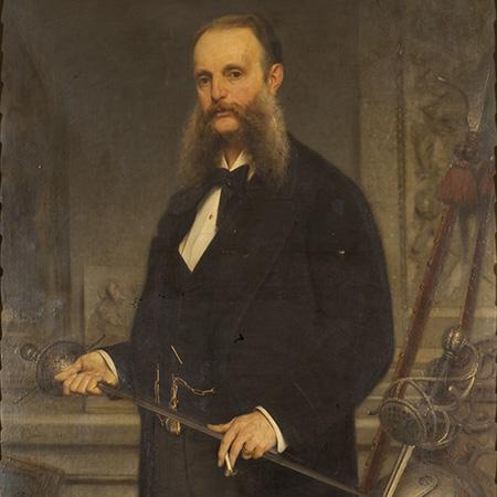 Ritratto di Gian Giacomo Poldi Pezzoli