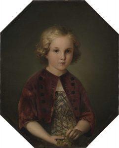 Portrait of Fabio Gonzaga