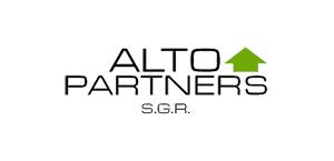 Logo Alto Partners