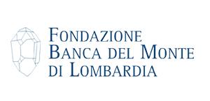 Logo Fondazione Banca del Monte di Lombardia