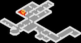 Anteprima della mappa