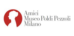Logo Amici del Museo Poldi Pezzoli