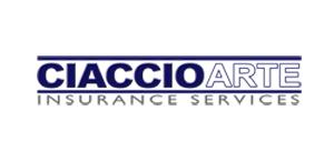 Logo Ciaccio Arte