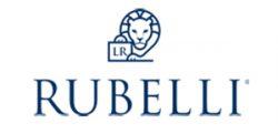 Logo Rubelli