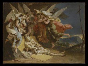 Morte di San Gerolamo