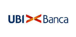 Logo Ubi Banca